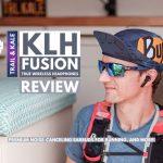 KLH Fusion Review True Wireless Headphones Editors Choice Award Trail Kale