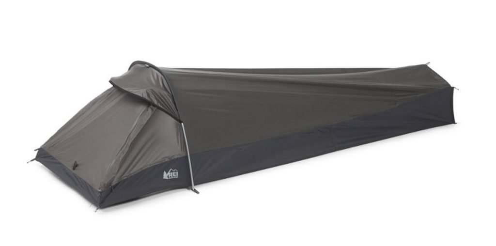 REI Ultra Light Bivy Fastpacking Gear Guide Trail and Kale