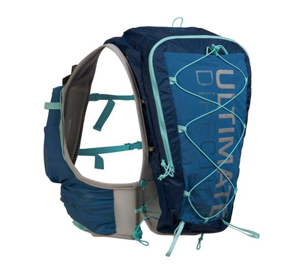 Ultimate Direction Mountain Vesta 5.0 Fastpacking Gear Guide Trail and Kale