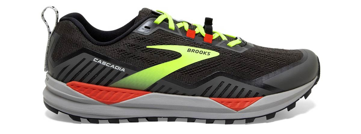 Brooks Cascadia 15 Best trail running shoes buyers guide Trail and Kale