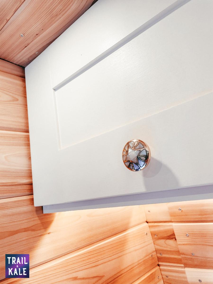 DIY Sprinter van build van conversion cabinets trail and kale web wm 10