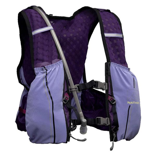 Nathan VaporSwiftra Womens Hydration Pack Best hydration packs for women trail and kale 1