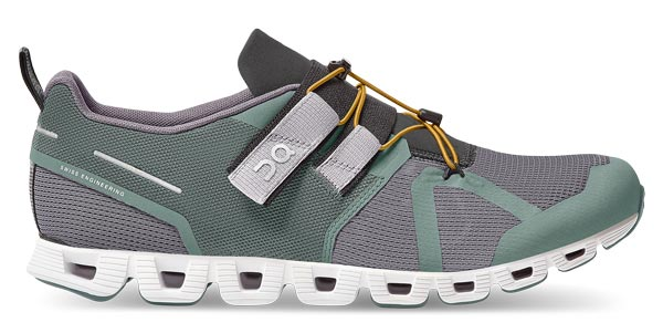 On Cloud Nexus The Best On Running Shoes Trail Kale