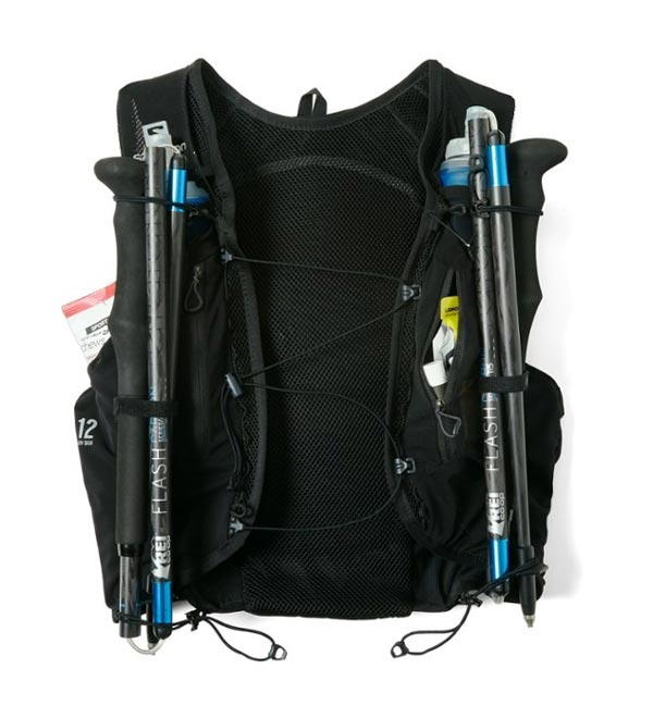 Salomon Advanced Skin 12 Set Best Womens Hydration Packs for Ultra Running Trail and Kale