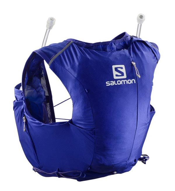 Salomon Advanced Skin 8 Set Best Women's Hydration Packs for Ultra Running Trail and Kale