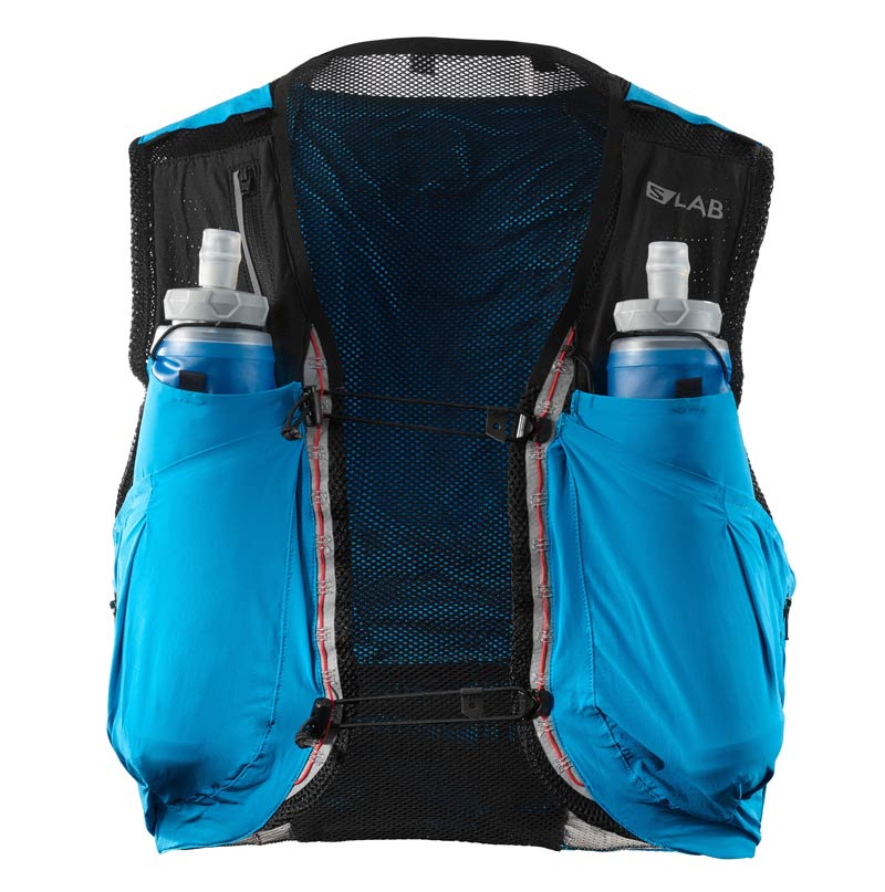 Salomon sense ultra 8 set best women's hydration packs for ultra running trail and kale new