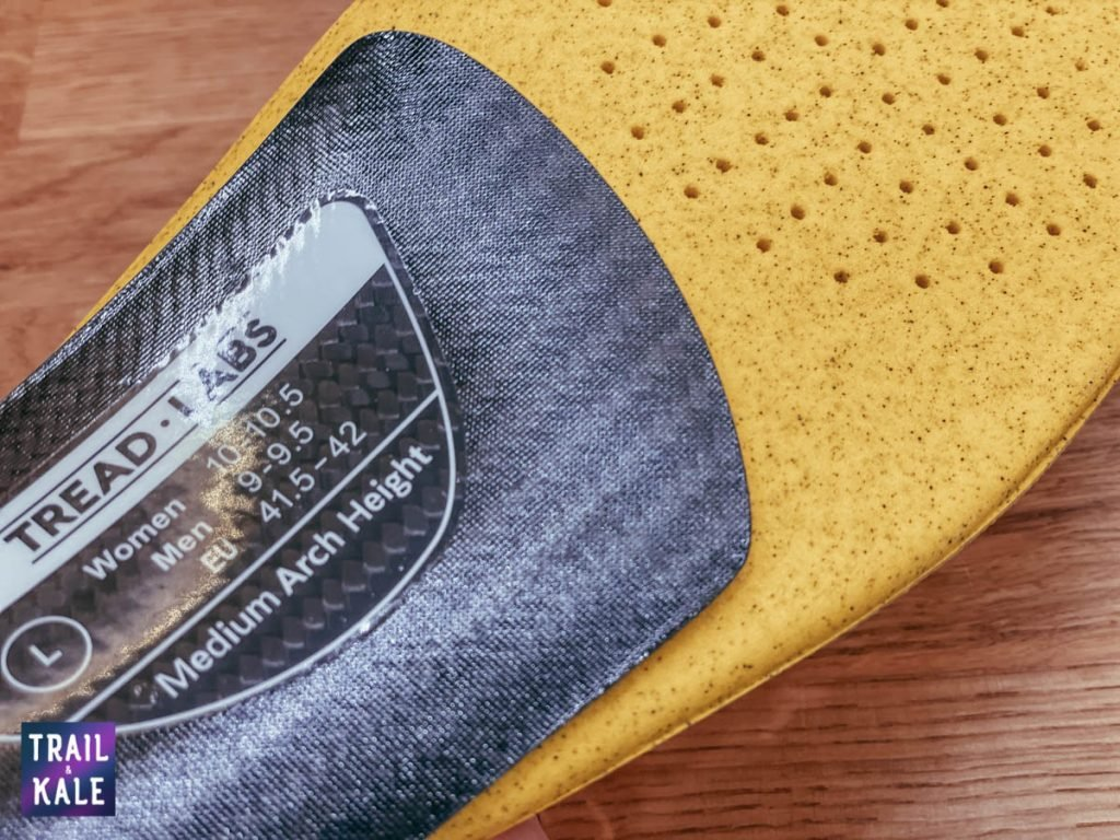 Tread Labs Review performance insoles for running trail and kale web wm 6