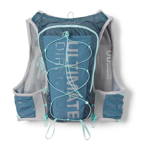 Ultimate Direction Mountain Vesta 5 2 Best Hydration Packs for Ultra Running Trail and Kale