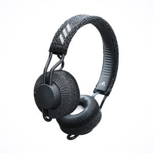 Adidas RPT 01 wireless headphones trail and kale
