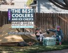 Best Coolers and Ice Chests: Hard Shell, Wheeled & Soft Backpack Coolers