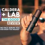Caldera Lab review The Good Trail and Kale