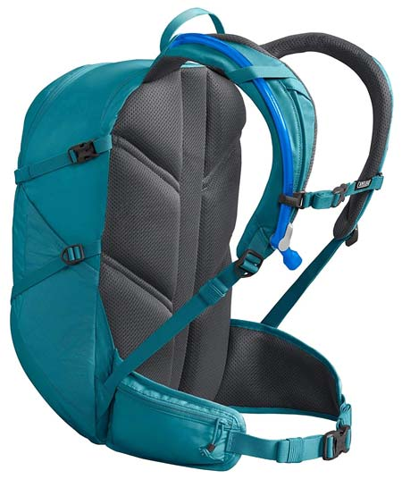 Camelbak Helena 20 Hydration Pack Best Hiking Daypacks Trail and Kale