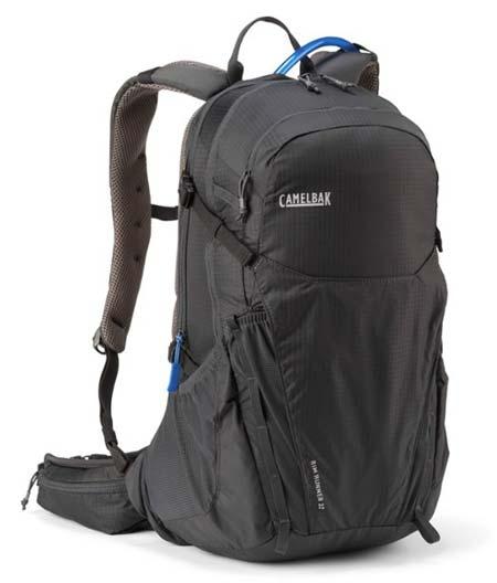 Camelbak Rim Runner 22 Hydration Pack Best Hiking Daypacks Trail and Kale