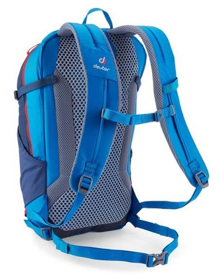 Deuter Speed Lite 20 Pack 2 Best Hiking Daypacks Trail and Kale
