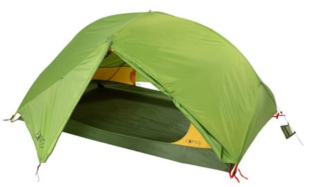 Exped Lyra II Tent Best Backpacking Tents Trail and Kale