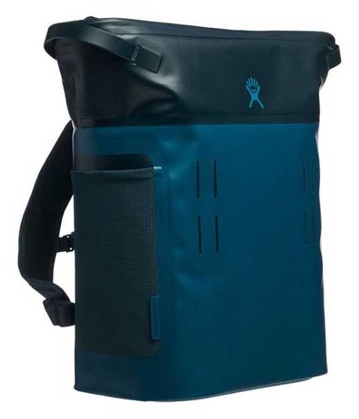 Hydro Flask Day Escape 20L Backpack Cooler Best Coolers Trail and Kale