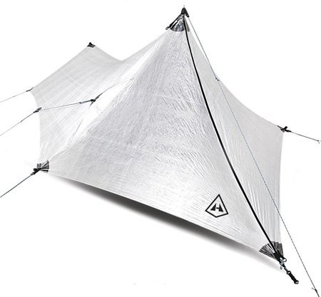 Hyperlite Echo 2 Ultralight Shelter Best Backpacking Tents Trail and Kale