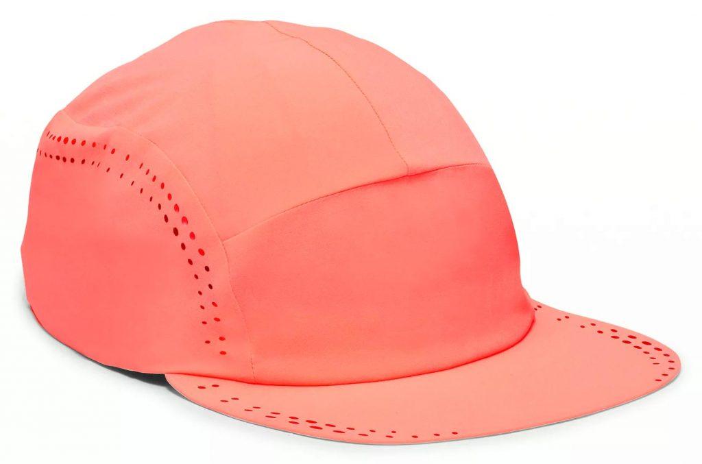 Lululemon Race Kit Hat Running Cap 5 Lululemon hat Trail and Kale