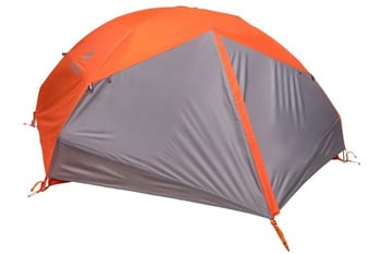 Marmot Tungsten 2P Tent Best Backpacking Tents Trail and Kale