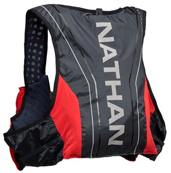 Nathan Vaporswift Vest Best running hydration packs Trail and Kale