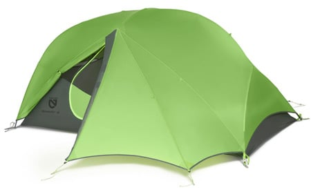 Nemo Dragonfly 2P Tent Best Backpacking Tents Trail and Kale