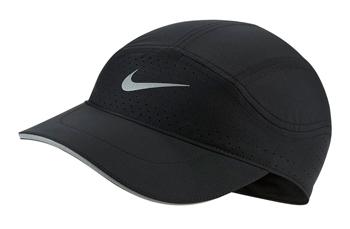 Nike aerobill tailwind runningcap Trail and Kale