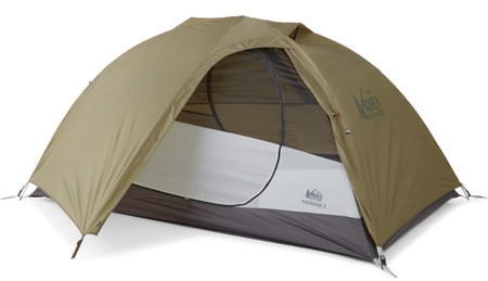 REI Passage 2 Tent Best Backpacking Tents Trail and Kale