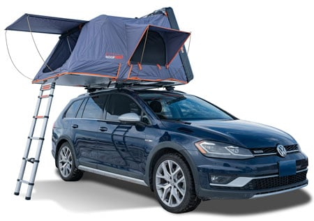 Roofnest Condor Roof Top Tent Best Roof Top Car Tents Trail and Kale