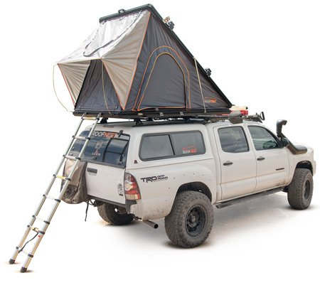 Roofnest Falcon Car Tent Best Roof Top Tents Trail and Kale