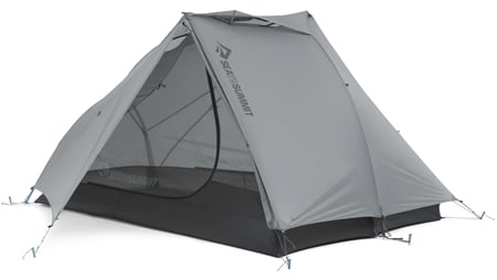 Sea to Summit Alto TR2 Tent Best Backpacking Tents Trail and Kale