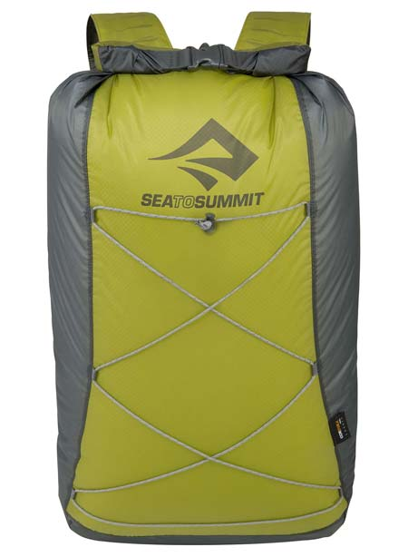 Sea to Summit Ultra Sil Dry Day Pack Best Hiking Daypacks Trail and Kale