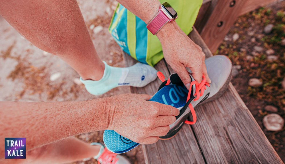 Sidas Running Insoles Review - Best Insoles for Running - Trail and Kale web wm 24