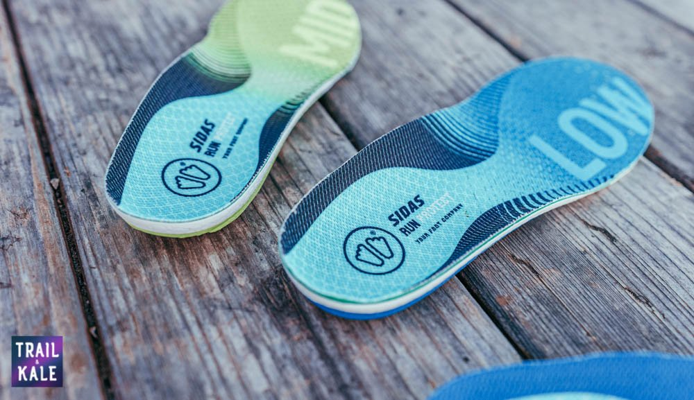 Sidas Insoles Review Trail and Kale web wm 5