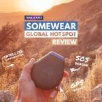 Somewear Global Hotspot Review Trail and Kale