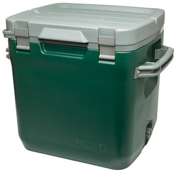 Stanley Adventure Cooler 30 Best Coolers Trail and Kale