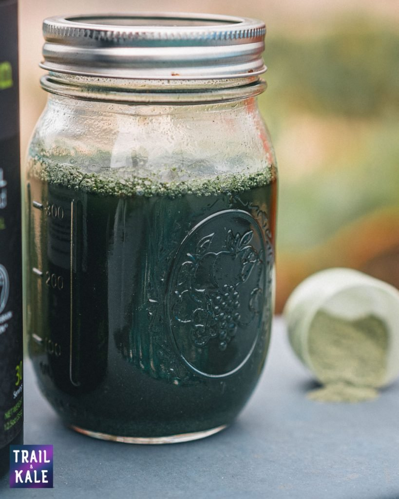 SuperGreen TONIK Review super green drink trail and kale web wm 3