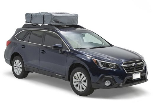 Thule Tepui Explorer Ayer 2 Tent 2 Best Roof Top Tents Trail and Kale