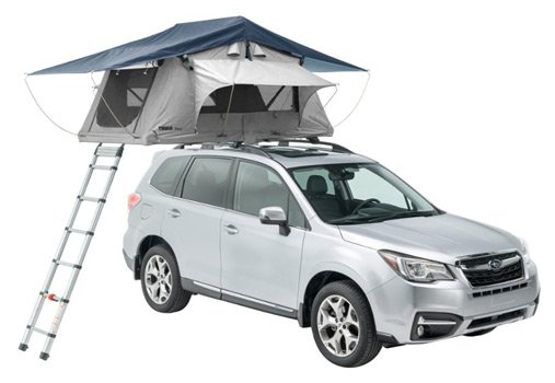 Thule Tepui Explorer Ayer 2 Tent Best Roof Top Tents Trail and Kale