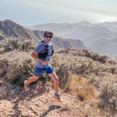 Best road and trail running socks for men and women