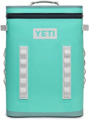 YETI Hopper Backflip 24 Cooler Best Coolers Trail and Kale