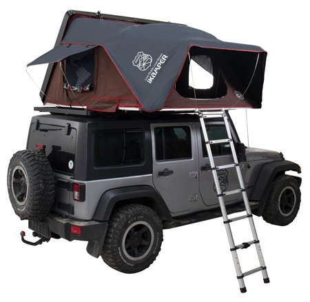 iKamper Skycamp 2.0 Tent 2 Best Roof Top Tents Trail and Kale