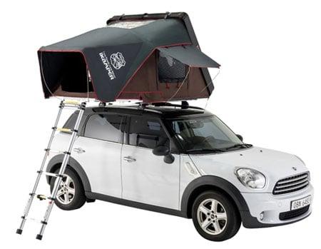 iKamper Skycamp Mini Best Roof Top Tents Trail and Kale