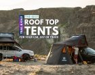 Best Roof Top Tents: Rooftop Campers For Your Car, SUV or Truck