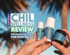Chil Wellness CBD Review - CBD Topicals for Muscular & Joint Pain Relief