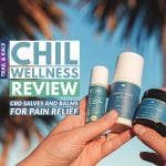 Chil Wellness Review Trail and Kale