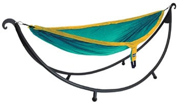 ENO Solopod Hammock Stand Best Camping Hammocks Trail and Kale