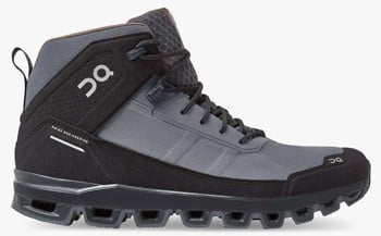 On Cloudridge Hiking Boots Best Hiking Boots Trail and Kale