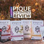 Pique Tea Review Trail and Kale