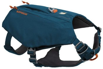 Ruffwear Switchback Harness Best dog harnesses Trail and Kale