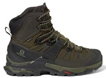 Salomon Quest 4 GTX Best Hiking Boots Trail and Kale